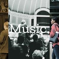 History & Criticism: Music.