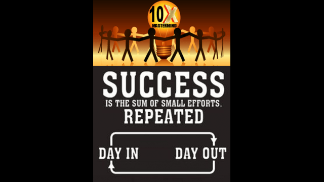 """Episode 06 – """"Strategies for Having Repeat Success"""" with Special Guest Grant Perry"""