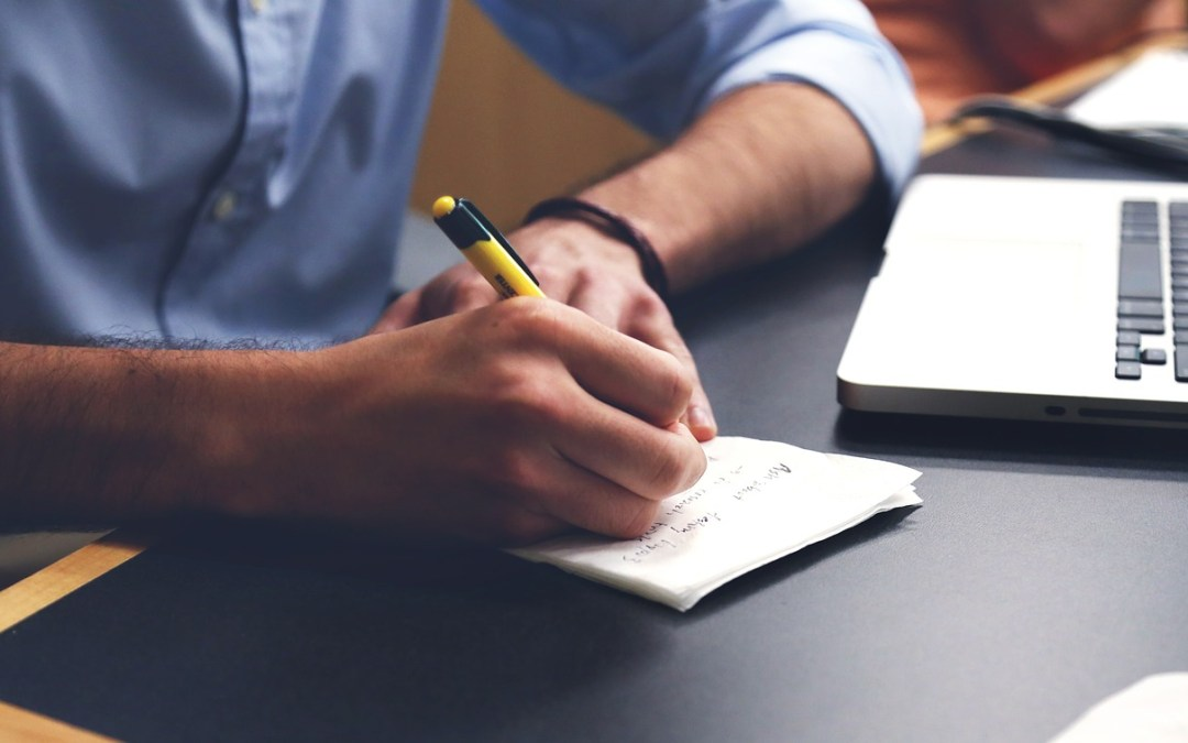 How (and Why) to Create a One-Page Strategic Plan