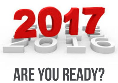 "Episode 90 ""2017 – Are You Ready?"""