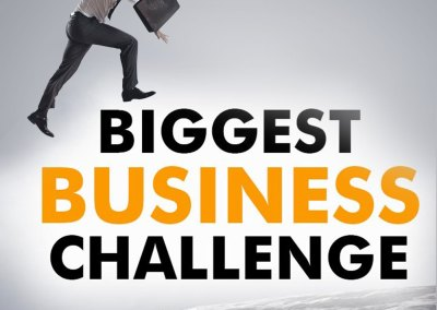 "Episode 93 ""Business Owners Biggest Challenges Series 3 of 3"""