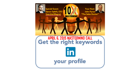 """Episode 18 – """"LinkedIn SEO: """"How to Increase the Visibility of Your Business Profile"""""""