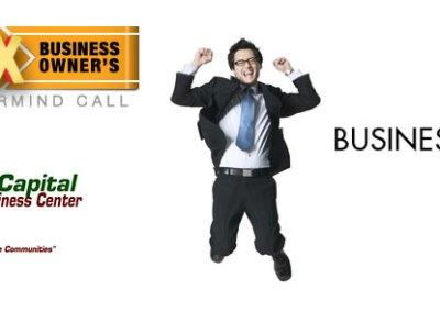 "Episode 56 – ""10x Business Success"""
