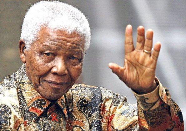 mi poema a Nelson Mandela, hombre y soldado de paz, union Madiba. (3/3)