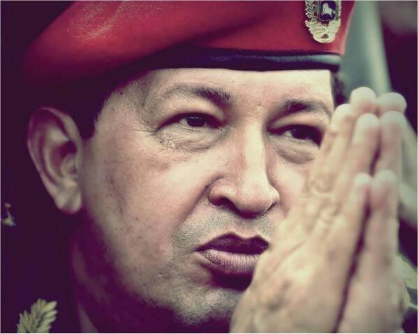 Hugo Chavez, padre de la revolucion bolivariana, herencia y legado que dejo en la patria grande. (5/5)