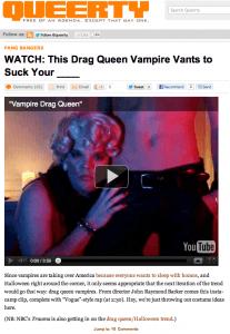 VDQ Queerty