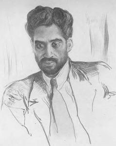 M.N. Roy