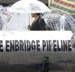 Stop Enbridge-pipeline