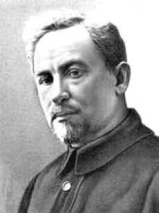 Goloschekin