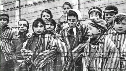 Romani victims