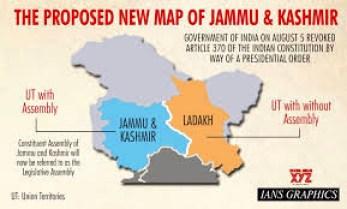 Kashmir Aug 2019-2