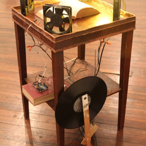 WAH Transmissions – Williamsburg Art And Historical Center 5836551055