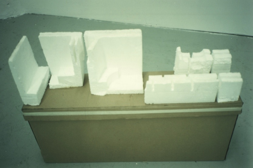 Styrocellobox