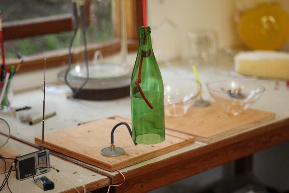 Bottle Stu Sm