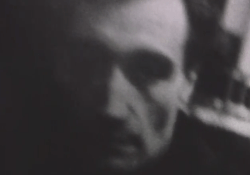 Artaud Agité – 1996