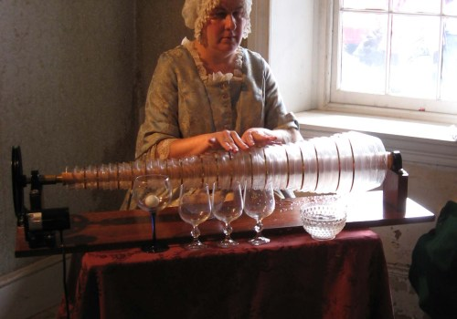 The Evils Of The Glass Armonica