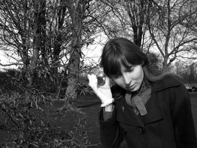 Listening Glasses – Dawn Scarfe