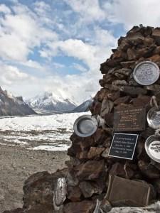 Gilkey Memorial