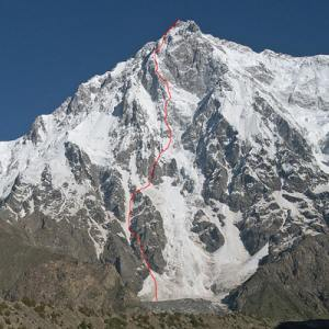 House and Anderson's route on the Rupal Face of Nanga Parbat http://www.traditionalmountaineering.org/News_SteveHouse_RupalFace.htm