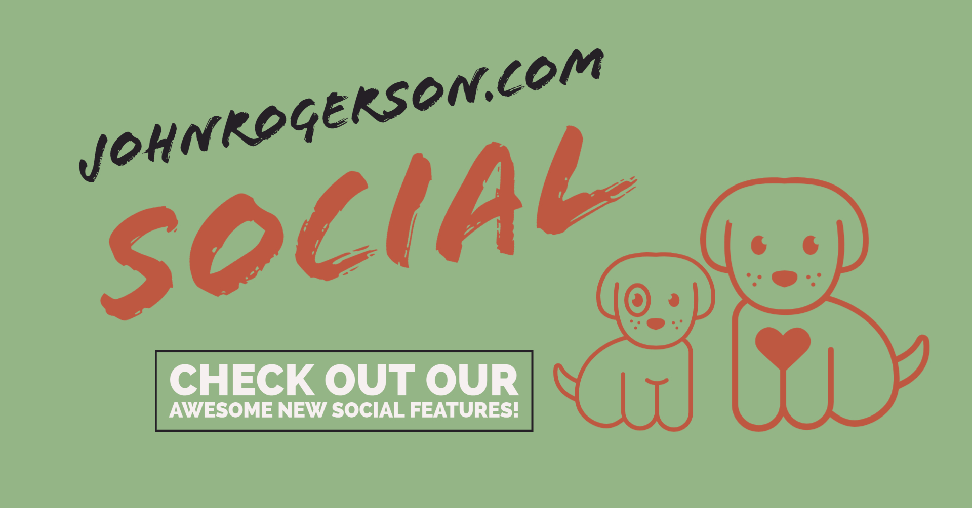 You are currently viewing John Rogerson Social