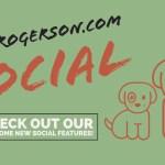 John Rogerson Social