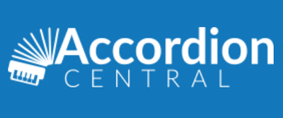 Accordion Central Banner