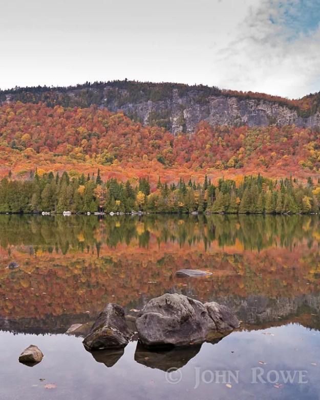 2014 vt fall foliage