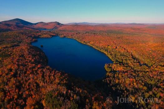 vermont fall foliage 2016