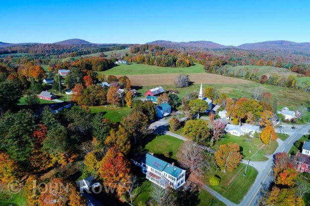 peacham vermont fall foliage 2017