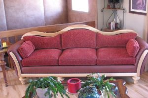 custom designs couch