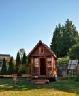 tiny house, Photo: Tammy via Wikimedia Commons