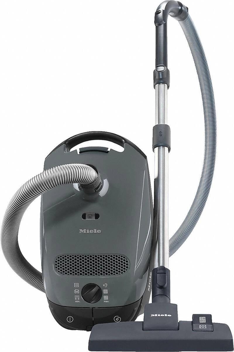 Miele Vacuum Cleaner Classic C1 Pure Suction