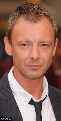 Hamlet in Sheffield: John Simm is the third British actor to play Shakespeare's Danish prince in recent times