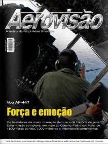 Aerovisão 224 - Bastidores da busa do AF447