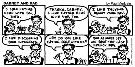 PM Comics 5