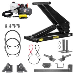 10 Ton Hydraulic Scissor Hoist Kit | PH520