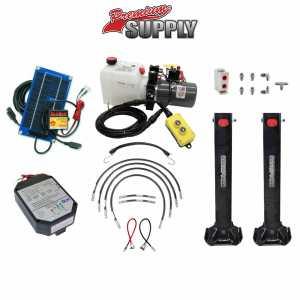 Premium-Supply-Double-Hydraulic-Trailer-Jack-Kit-Premium-PJC-2-K-Kit