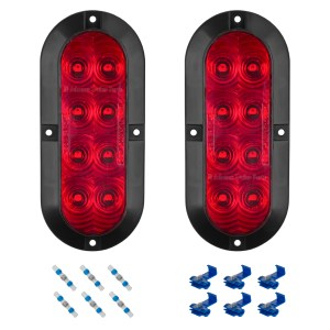 T68 LED Tail Lights