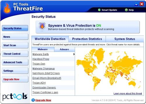 ThreatFire