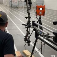 arrow vane testing
