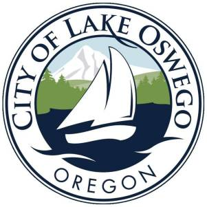 lake oswego logo