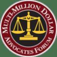 Marc Johnston Million Dollar Advocates Forum