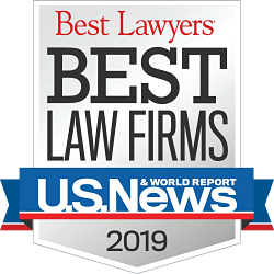 Best Lawyers Best Law Firm 2019 Johnston Law Firm P.C.