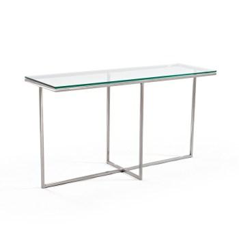 Jon Console - Clear Glass