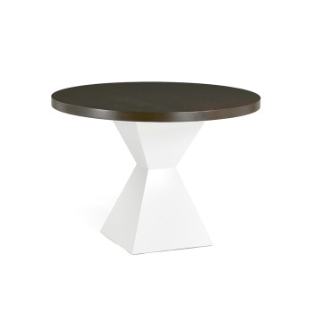 Arte, Small - Round Wood Top
