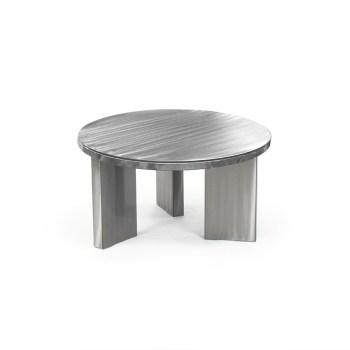 Arcadia Round End Table