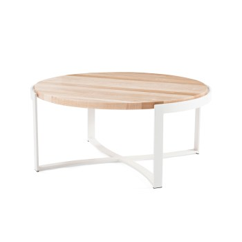 Exo Cocktail Table