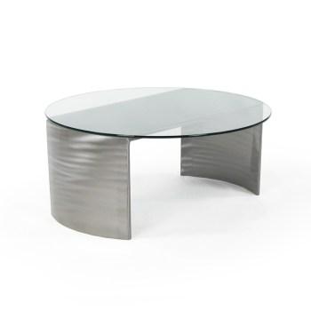 Mezzo Round Coffee Table
