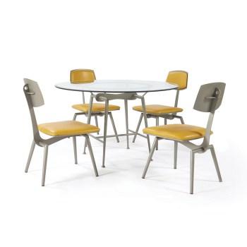 Corvair Dining Set