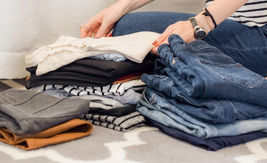 Seven Practices to Keep Your Home Decluttered
